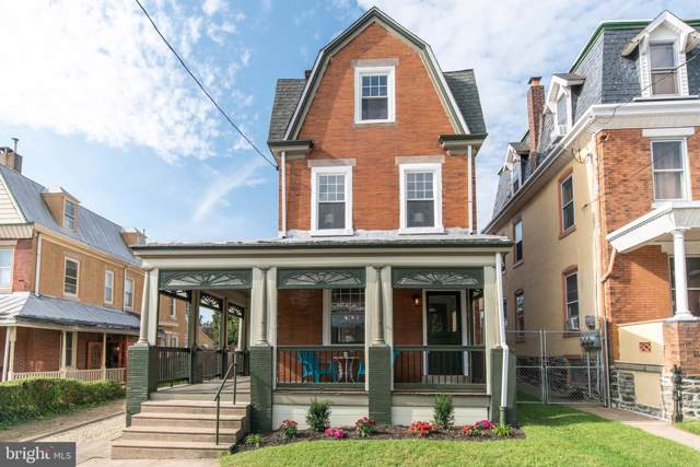 6218 Baynton Street, PHILADELPHIA, PA 19144 (#PAPH833130) :: Keller Williams Realty - Matt Fetick Team