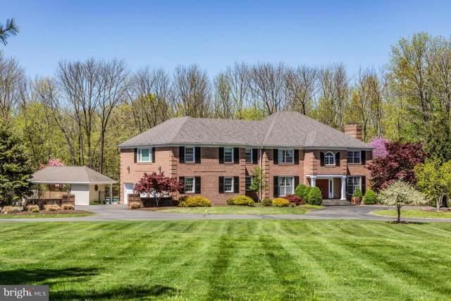 959 Cherry Valley Road, PRINCETON, NJ 08540 (#NJME285554) :: Tessier Real Estate