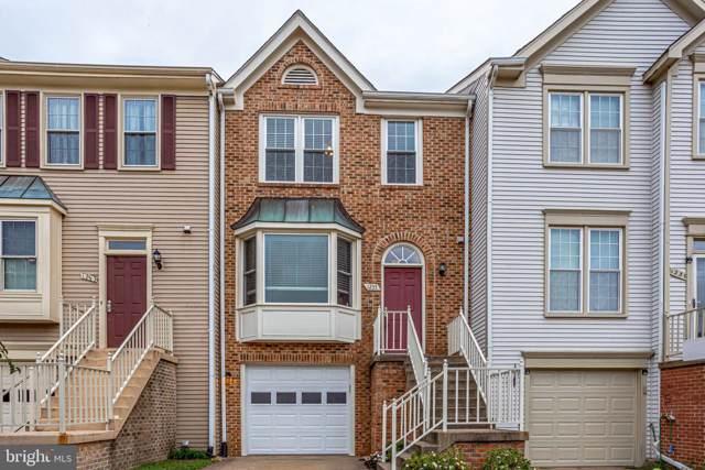 1235 Bond Street, HERNDON, VA 20170 (#VAFX1089504) :: Great Falls Great Homes