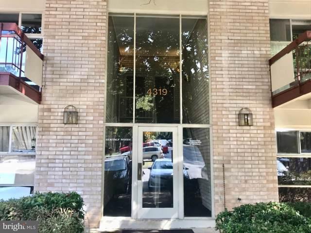 4319 Americana Drive #203, ANNANDALE, VA 22003 (#VAFX1089512) :: Blackwell Real Estate