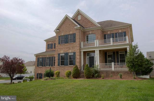 23120 Sycamore Farm Drive, CLARKSBURG, MD 20871 (#MDMC678842) :: Sunita Bali Team at Re/Max Town Center