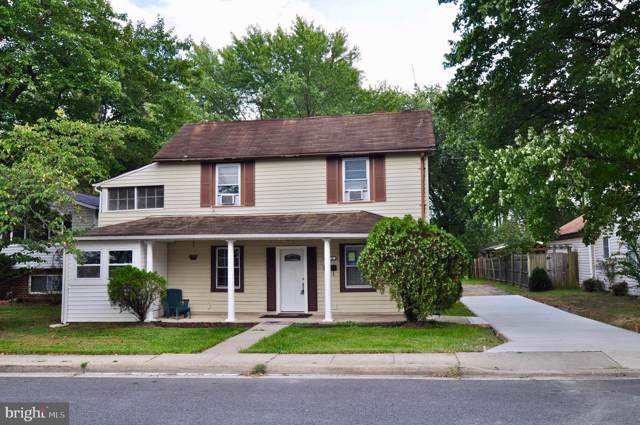 820 West Street, LAUREL, MD 20707 (#MDPG543602) :: The Licata Group/Keller Williams Realty