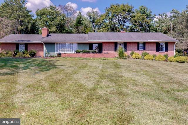316 Merrie Hunt Drive, LUTHERVILLE TIMONIUM, MD 21093 (#MDBC472146) :: Tessier Real Estate