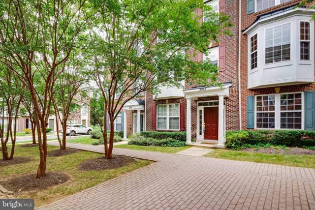 2102 Darcy Green Place, SILVER SPRING, MD 20902 (#MDMC678850) :: Sunita Bali Team at Re/Max Town Center