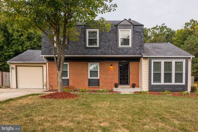 10809 Westwood Drive, CHELTENHAM, MD 20623 (#MDPG543606) :: Bob Lucido Team of Keller Williams Integrity