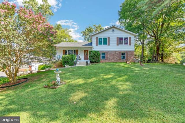 8326 Manor View Road, LUSBY, MD 20657 (#MDCA172252) :: Keller Williams Pat Hiban Real Estate Group