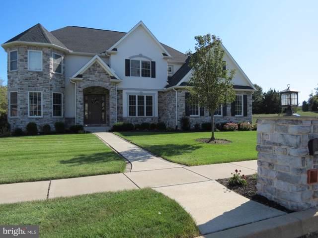 6503 Plowman Ridge, HARRISBURG, PA 17112 (#PADA114678) :: Liz Hamberger Real Estate Team of KW Keystone Realty