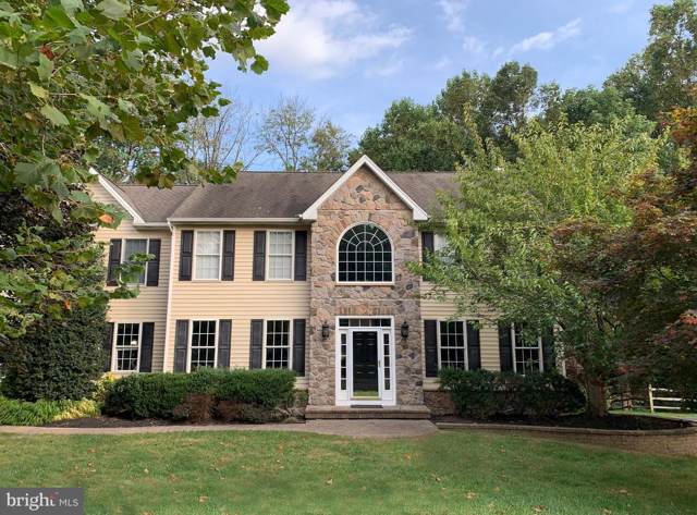 946 Burdette Drive, DOWNINGTOWN, PA 19335 (#PACT488966) :: Linda Dale Real Estate Experts