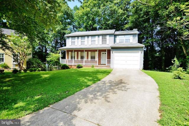 1250 Crowell Court, ARNOLD, MD 21012 (#MDAA413264) :: John Smith Real Estate Group