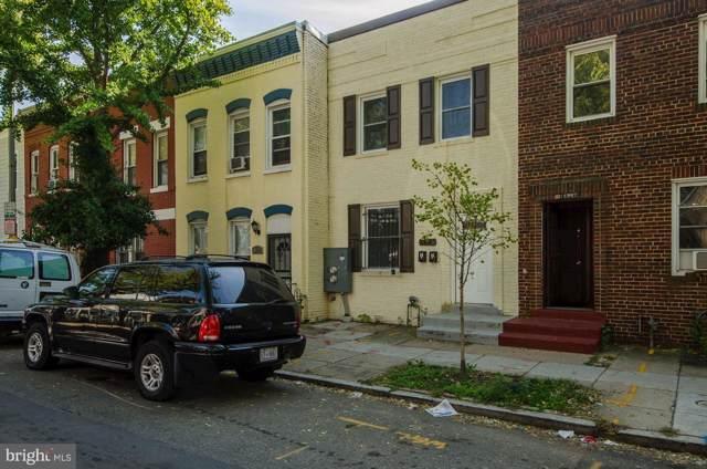 1641 Gales Street NE, WASHINGTON, DC 20002 (#DCDC442316) :: Eng Garcia Grant & Co.