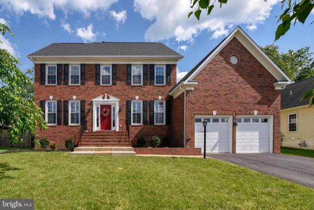 5417 Willow Valley Road, CLIFTON, VA 20124 (#VAFX1089534) :: ExecuHome Realty