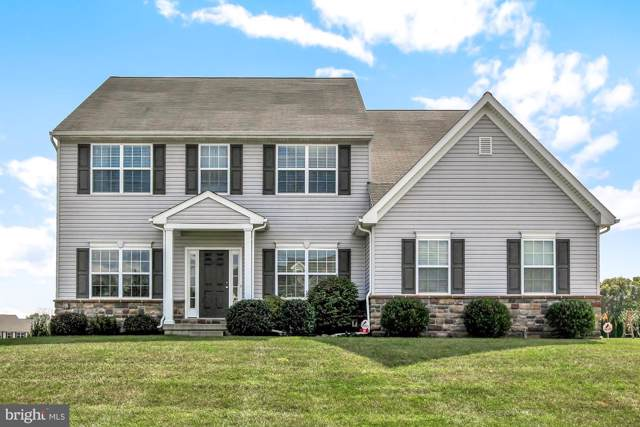 16 Hunt Pl, MECHANICSBURG, PA 17050 (#PACB117562) :: Younger Realty Group
