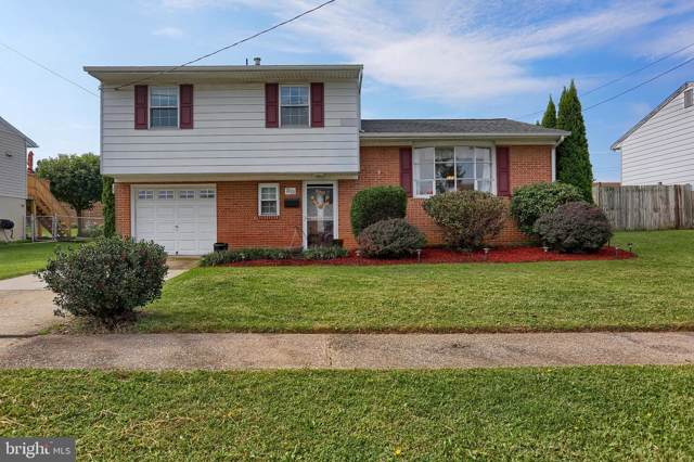 4624 S Clearview Drive, CAMP HILL, PA 17011 (#PACB117566) :: The Joy Daniels Real Estate Group