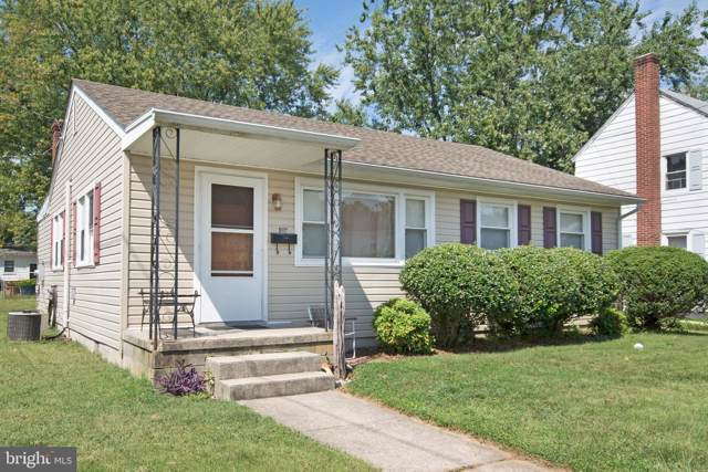 416 Charles Street, MILFORD, DE 19963 (#DESU148044) :: RE/MAX Coast and Country