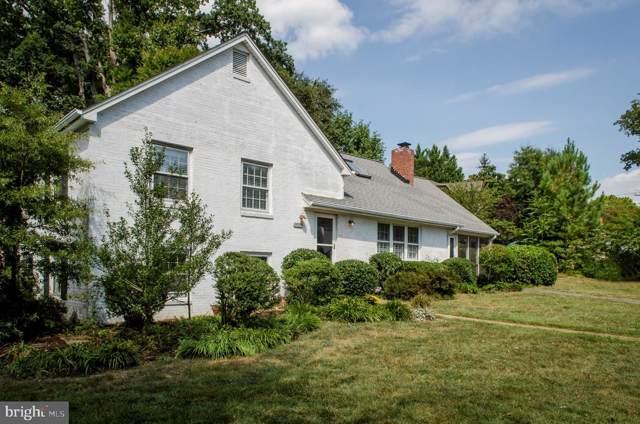 629 Oakley Place, ALEXANDRIA, VA 22302 (#VAAX239764) :: Blackwell Real Estate