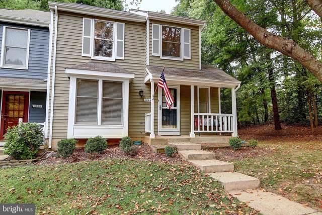 1640 Poplar Grove Drive, RESTON, VA 20194 (#VAFX1089542) :: Keller Williams Pat Hiban Real Estate Group