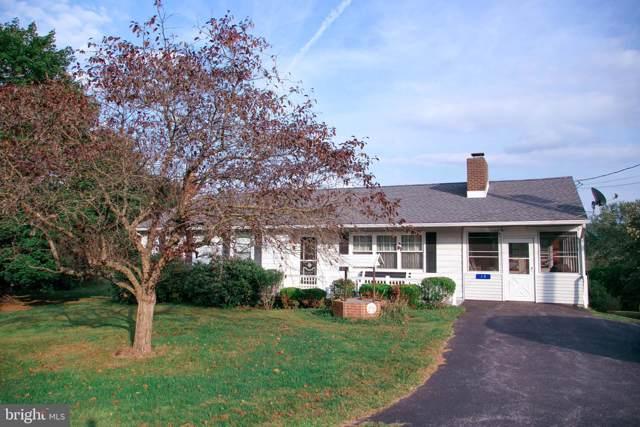 15 Kemrer Drive, MARYSVILLE, PA 17053 (#PAPY101336) :: Flinchbaugh & Associates