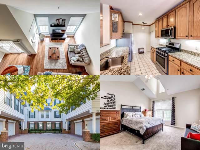 25220 Lake Shore Square #303, CHANTILLY, VA 20152 (#VALO394728) :: Colgan Real Estate