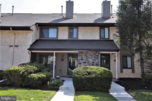 115 Hampshire Drive, PLAINSBORO, NJ 08536 (#NJMX122420) :: Tessier Real Estate