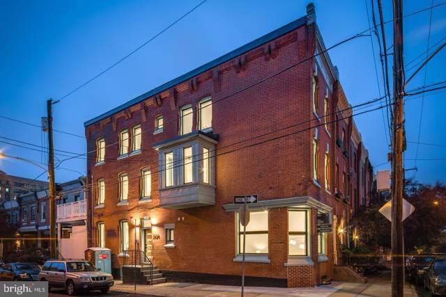 2624 Brown Street, PHILADELPHIA, PA 19130 (#PAPH833176) :: Dougherty Group
