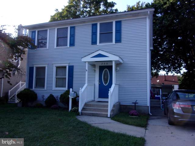 208 Estaugh Avenue, BERLIN, NJ 08009 (#NJCD376478) :: Shamrock Realty Group, Inc