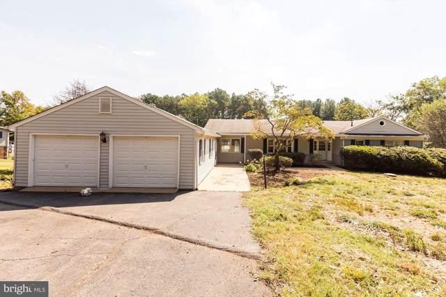 6763 Riley Road, WARRENTON, VA 20187 (#VAFQ162320) :: Arlington Realty, Inc.