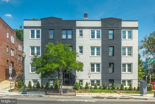 3101 Sherman Avenue NW #303, WASHINGTON, DC 20010 (#DCDC442334) :: Crossman & Co. Real Estate