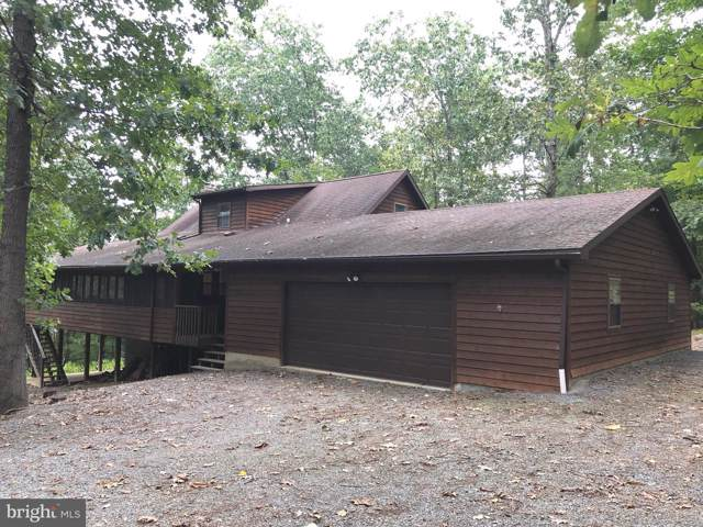337 Amberwood Road, GREAT CACAPON, WV 25422 (#WVMO116002) :: Eng Garcia Grant & Co.
