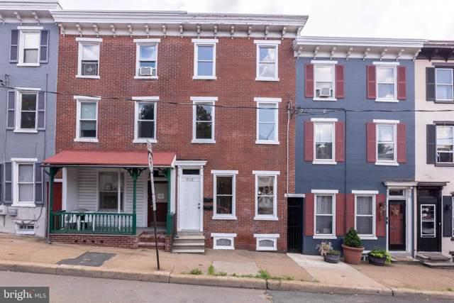 610 W 4TH Street, WILMINGTON, DE 19801 (#DENC486864) :: The Windrow Group