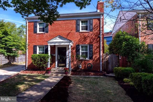 1133 Kalmia Road NW, WASHINGTON, DC 20012 (#DCDC442338) :: The Licata Group/Keller Williams Realty