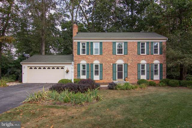 1904 Brightwood Court, ELDERSBURG, MD 21784 (#MDCR191790) :: Colgan Real Estate