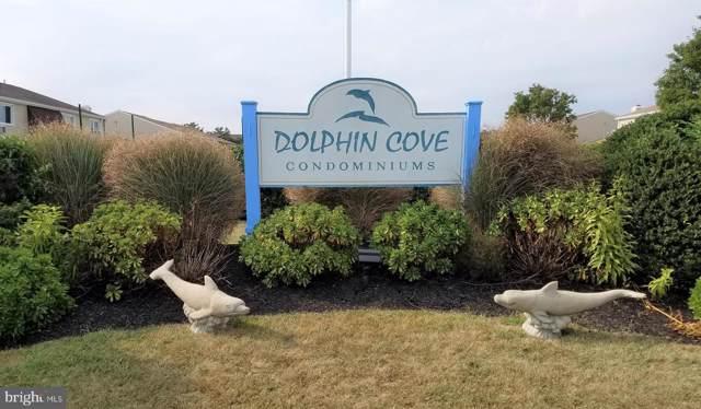 4901 Harbor Beach Boulevard T6, BRIGANTINE, NJ 08203 (MLS #NJAC111576) :: Jersey Coastal Realty Group