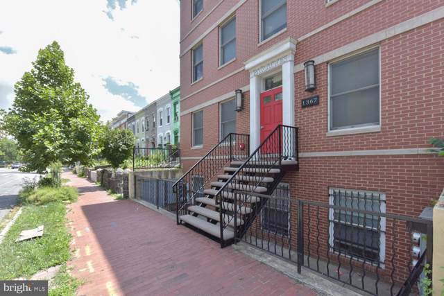 1367 Florida Avenue NE #401, WASHINGTON, DC 20002 (#DCDC442344) :: The Licata Group/Keller Williams Realty