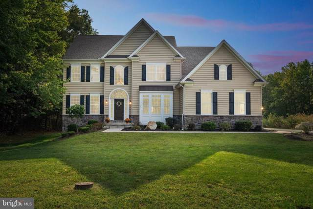 3763 Donald Drive, GARNET VALLEY, PA 19060 (#PADE500488) :: Blackwell Real Estate