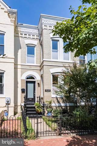 628 L Street NE, WASHINGTON, DC 20002 (#DCDC442346) :: The Putnam Group