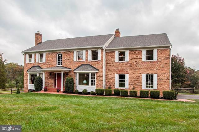 13409 Esworthy Road, NORTH POTOMAC, MD 20878 (#MDMC678874) :: The Gold Standard Group