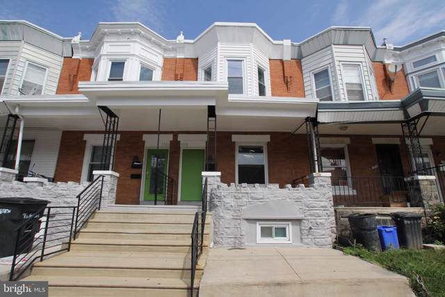 5519 Catharine Street, PHILADELPHIA, PA 19143 (#PAPH833212) :: Dougherty Group