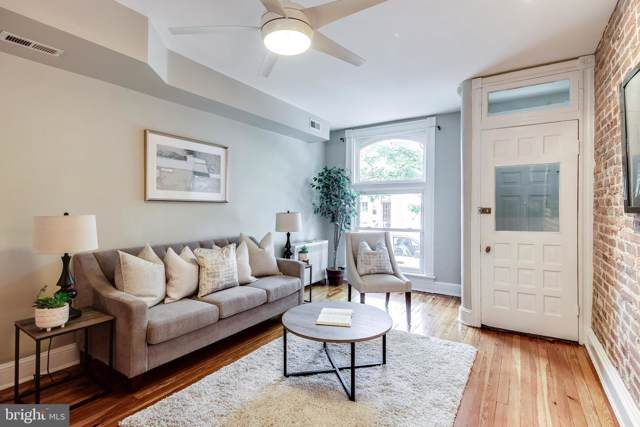 636 S Decker Avenue, BALTIMORE, MD 21224 (#MDBA484022) :: The Speicher Group of Long & Foster Real Estate