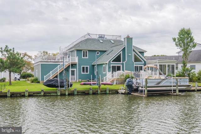 33 Wood Duck Drive, OCEAN PINES, MD 21811 (#MDWO109130) :: The Sebeck Team of RE/MAX Preferred