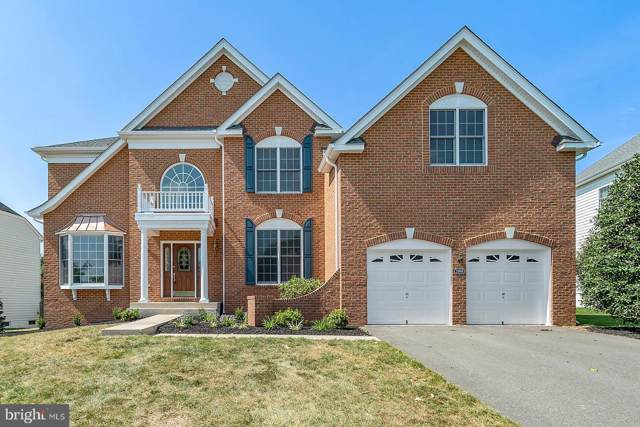22609 Lovettsville Knoll Court, ASHBURN, VA 20148 (#VALO394738) :: AJ Team Realty
