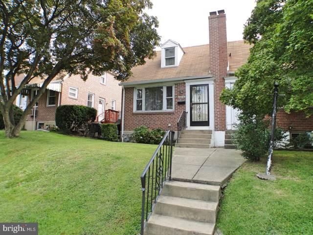 1203 Bryan Street, DREXEL HILL, PA 19026 (#PADE500496) :: Keller Williams Realty - Matt Fetick Team