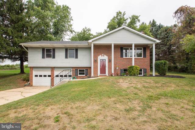 1402 Lake Vista Drive, JOPPA, MD 21085 (#MDHR238710) :: The Licata Group/Keller Williams Realty