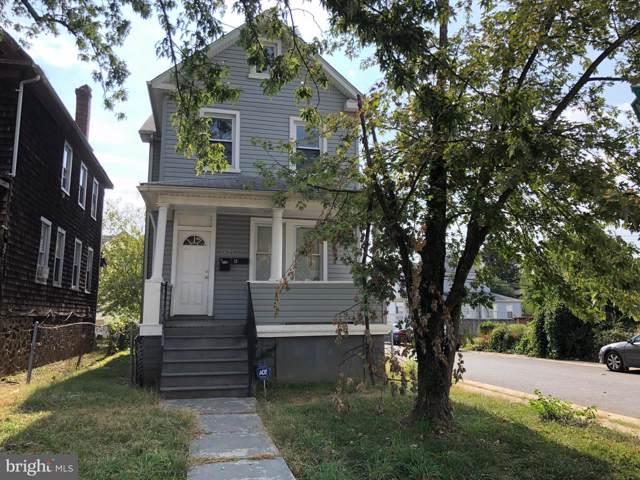 3821 Hayward Avenue, BALTIMORE, MD 21215 (#MDBA484046) :: The Licata Group/Keller Williams Realty