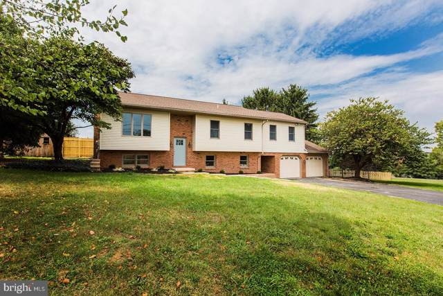 232 Hilldale Road, PEQUEA, PA 17565 (#PALA140126) :: John Smith Real Estate Group