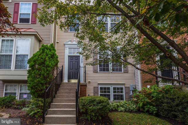 122 Fiona Way, BRUNSWICK, MD 21758 (#MDFR253432) :: ExecuHome Realty