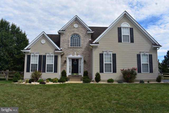 3 Berryman Court, MIDDLETOWN, DE 19709 (#DENC486878) :: RE/MAX Coast and Country