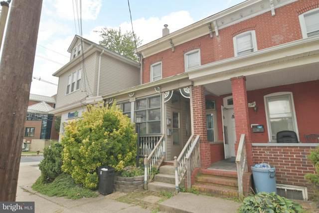 1148 Brunswick Avenue, TRENTON, NJ 08638 (#NJME285592) :: Keller Williams Realty - Matt Fetick Team