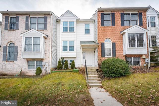 3209 Sonia Trail #63, ELLICOTT CITY, MD 21043 (#MDHW270280) :: The Speicher Group of Long & Foster Real Estate