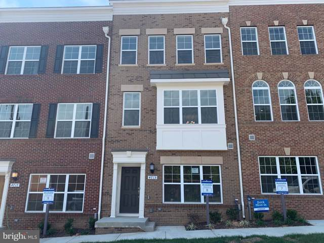 4715 Cherokee Street, COLLEGE PARK, MD 20740 (#MDPG543644) :: AJ Team Realty