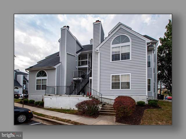 14069 Vista Drive #122, LAUREL, MD 20707 (#MDPG543646) :: Charis Realty Group
